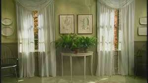 video different types window treatments and styles martha