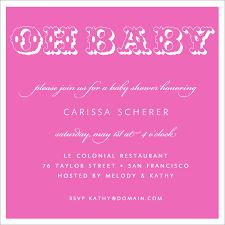 template baby shower invitation wording