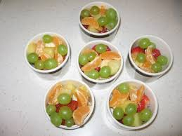 teach counting with a numbered fruit salad the measured mom
