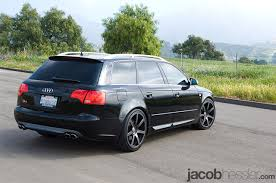 audi s4 2006 for sale who s got the coolest looking modded s4 avant here page 2