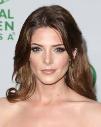 ashley greene with beautiful ombre ashley greene news tips guides glamour