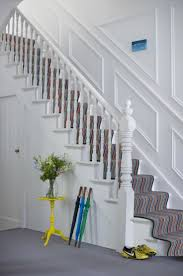 Stairs Hallway Ideas by 11 Best Stair Runners Images On Pinterest Stairs Stair Runners