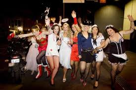 what to wear to a hens night