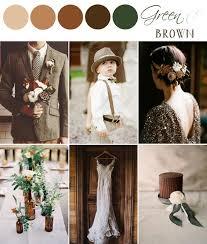 best 25 green brown wedding ideas on pinterest brown wedding