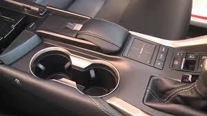 lexus manhattan reviews 2015 lexus nx 300h exterior and interior youtube