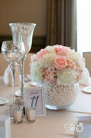 pearl wedding decorations wedding corners