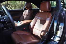 Cadillac Ats Coupe Interior 2015 Cadillac Ats Coupe Review