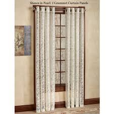 Cotton Canvas Curtains Vibrant Inspiration Grommet Curtains Cotton Canvas Curtain White