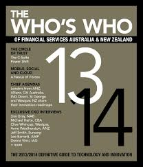 nissan finance bill matrix phone who u0027s who of financial services anz 2013 14 by fst media issuu