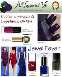 fall 2013 nail trends at saks fifth avenue beachwood all