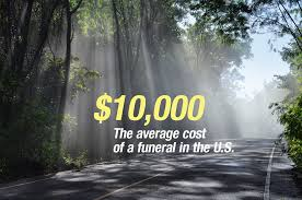 funeral expenses let your legacy be peace of mind not funeral debt