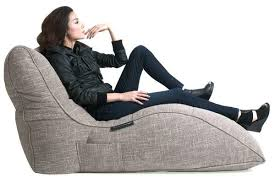 ambient lounge avatar home cinema lounger eco weave