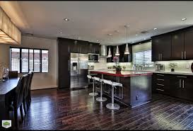 square recessed lighting kitchen contemporary with bar stool