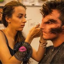 Makeup Classes In Nj Robert Fiance Beauty Schools 22 Photos Cosmetology Schools