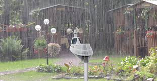 Backyard Weather History Of Home Weather Stations