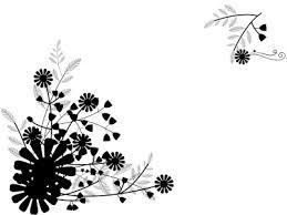template undangan format cdr 40 floral ornament format cdr gratis album kolase wedding
