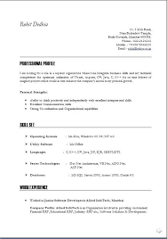general resume objective generic objective for resume general resume objective for entry