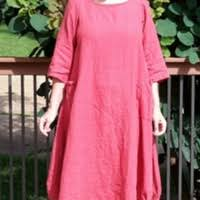 other tessuti lily linen dress lily linen dress