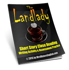 scary halloween stories prepare for halloween with the landlady by roald dahl