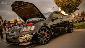 holden maloo high rollers cruise march e3 hsv maloo r8 by sicem rex on deviantart