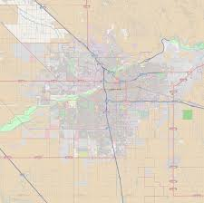 Map Of Southwestern United States by Southwest Bakersfield Wikipedia