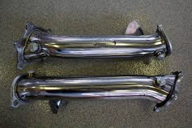 nissan 350z test pipes beluga racing product categories exhaust