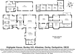 5 bedroom detached house for sale in highgate house burley hill 5 bedroom detached house for sale in highgate house burley hill allestree de22