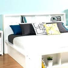 King Size Headboard With Storage Lovely Headboard With Storage Skullface Me