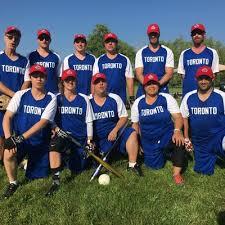Baseball For The Blind Toronto Blind Jays Blindjays Twitter