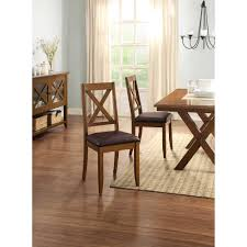 better homes and gardens maddox crossing dining chair set 2