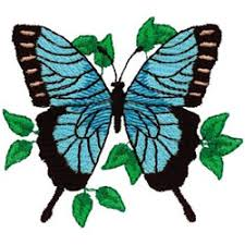 ulysses butterfly embroidery designs machine embroidery designs
