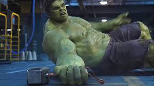 thor vs hulk fight scene the avengers 2012 movie clip hd youtube