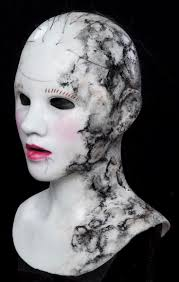 silicone mask halloween 44 best halloween images on pinterest masks special effects and