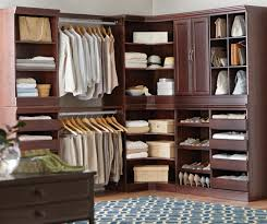 Closets Organizers Decorating Keep All Your Personal Items By Using Cool Martha