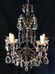 French Chandelier Antique Antique Chandeliers For Sale Loveantiques Com