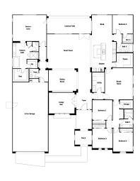 telluride floor plan at northlands summit collection in peoria az