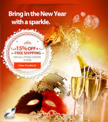 new year jewelry independent jewelry new year sale html email marketing