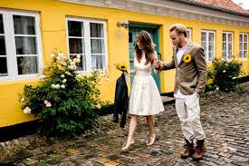 nytimes weddings denmark where it is always wedding season the new york times