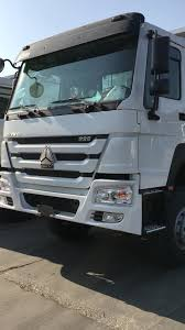 china national heavy duty truck group co ltd factory price used