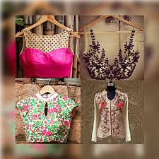 s blouse patterns 50 best types of blouse designs patterns for every fashion