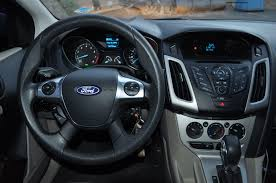 2012 ford focus hatchback recalls 2012 ford focus se review rnr automotive