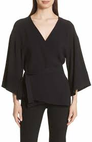 nordstrom blouses shirts blouses theory for nordstrom