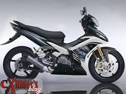Modifikasi mobil dan motor new jupiter mx racing look cxrider yamaha yzf r1 2004 08 1024x768