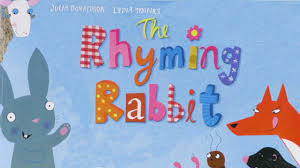 rabbit collection the rhyming rabbit by donaldson donaldson collection