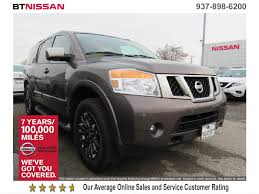 nissan armada 2017 crossbars certified pre owned 2015 nissan armada platinum sport utility in