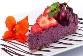 cuisine crudivore food restaurant in vancouver vegan and indigo age cafe