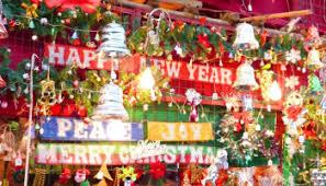 Christmas Decorations Wholesale Mumbai by Christmas Shopping Destinations In Mumbai U2013 Where Do I Go India