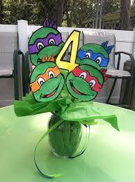 25 ninja turtle birthday ideas ninja turtle