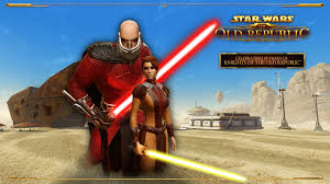 kotor android bioware celebrates the tenth anniversary of knights of the