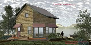 Solar House Plans The Ecofit 20x20 Simple Open Floor Plan Passive 20x20 Home Plans